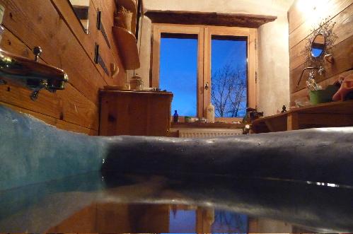 hammam,tadelakt,meuble bois tadelakt,vasques en tadelakt, baignoire ...